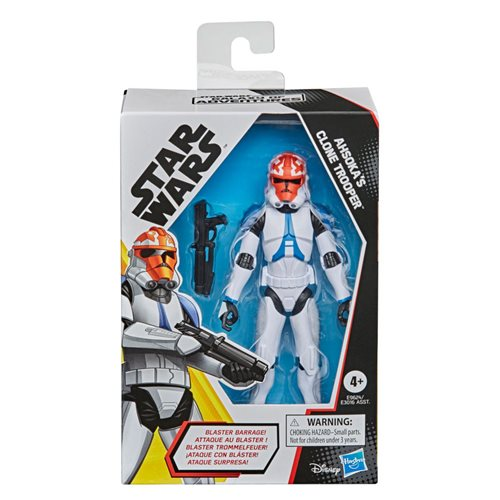 Star Wars Galaxy of Adventures 5-Inch Action Figures Wave 6