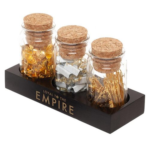 Star Wars Empire Desk Accessory Set