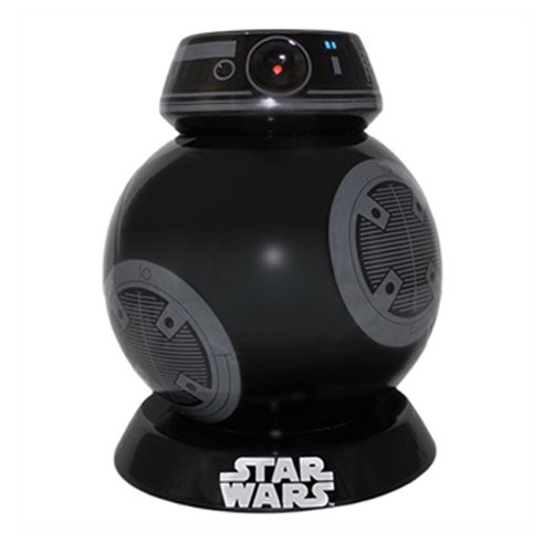 Star Wars: The Last Jedi BB-9E Sculpted Ceramic Cookie Jar
