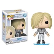 Yuri on Ice Yurio Pop! Vinyl Figure #290