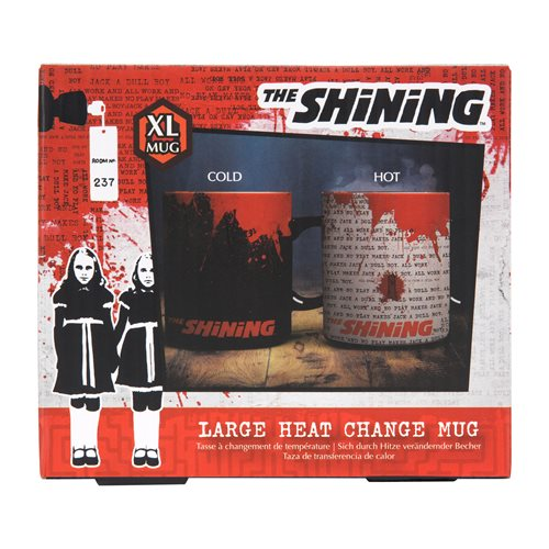 The Shining Heat Change Mug