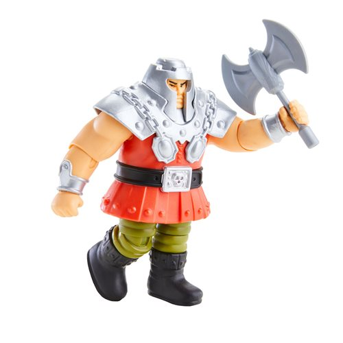 Masters of the Universe Origins Ram Man Action Figure