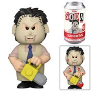 The Texas Chainsaw Massacre Leatherface Vinyl Soda Figure