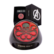 Agents of SHIELD Hydra Ring