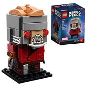 LEGO BrickHeadz Guardians of the Galaxy 41606 Star-Lord