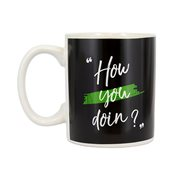 Friends How You Doin Heat Change 11 oz. Mug