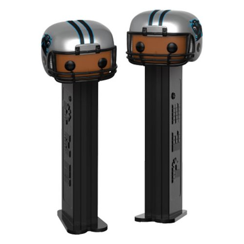 NFL Panthers Helmet Pop! Pez