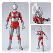 Return Of Ultraman Ultraman Jack SH Figuarts Action Figure