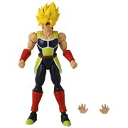 Dragon Ball Super Dragon Stars Super Saiyan Bardock Action Figure