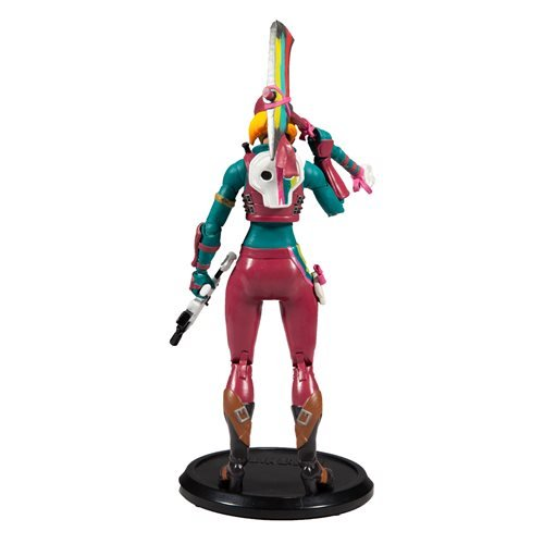 Fortnite Skully 7-Inch Deluxe Action Figure