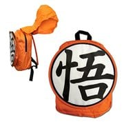 Dragon Ball Z Goku Hooded Backpack