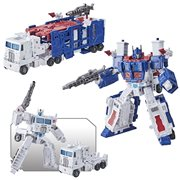 Transformers War for Cybertron Kingdom Leader Ultra Magnus