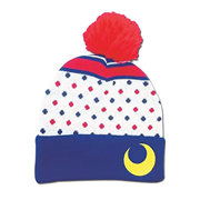 Sailor Moon Sailor Moon Beanie Hat