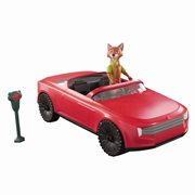 Zootopia Nick and Convertible 2-Pack
