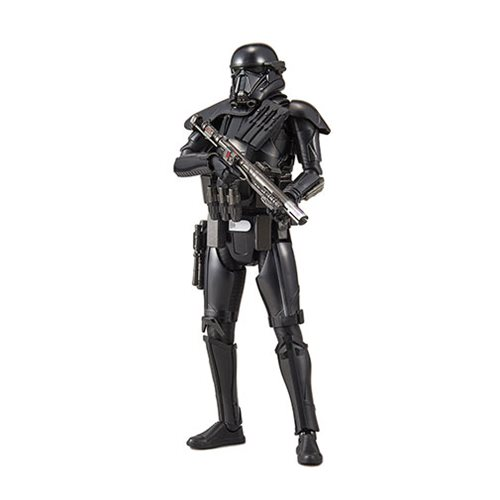 Star Wars Death Trooper 1:12 Scale Model Kit
