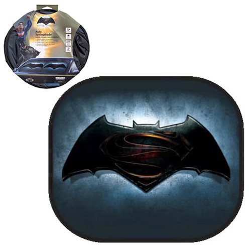 Batman v Superman: Dawn of Justice 2-Piece Magic Spring Sunshade
