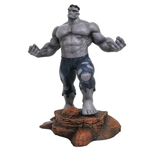 Marvel Gallery Grey Hulk Statue - Convention 2018 Exclusive