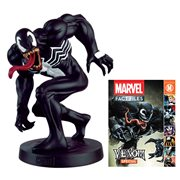 Marvel Fact Files Special Venom Statue with Magazine #28