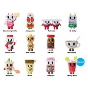 Tokidoki Moofia Breakfast Friends Mini-Figures 4-Pack