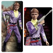 Lost In Space Will Robinson 3rd Season Outfit 1:6 Scale Action Figure