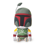 Star Wars Boba Fett Super Deformed Plush