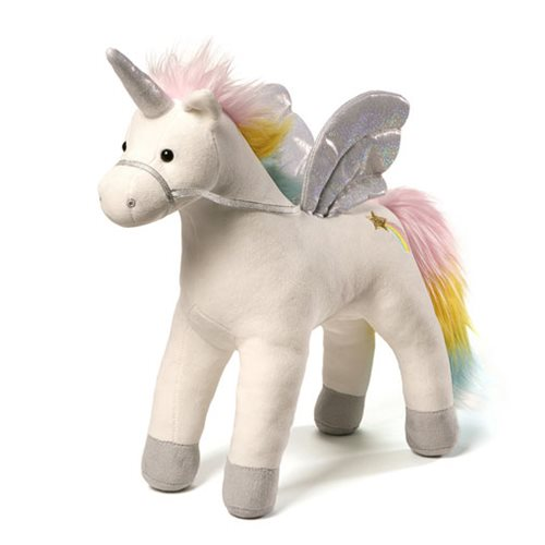 My Magical Unicorn 17-Inch Plush