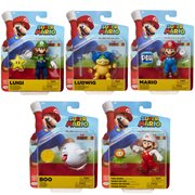 World of Nintendo 4-Inch Action Figure Wave 18 Case