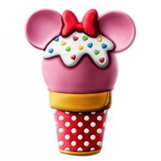 Minnie Mouse Ice Cream Scented PVC Magnet