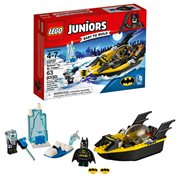 LEGO Juniors Batman 10737 Batman vs. Mr. Freeze