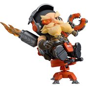 Overwatch Torbjorn Classic Skin Edition Nendoroid Action Figure