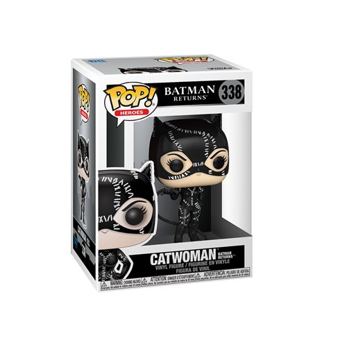 Batman Returns Catwoman Pop! Vinyl Figure