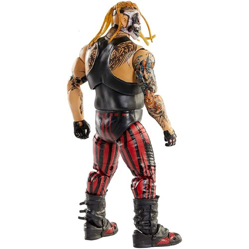 WWE Ultimate Edition Wave 7 The Fiend Bray Wyatt Action Figure