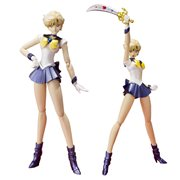 Sailor Moon Sailor Uranus SH Figuarts Action Figure