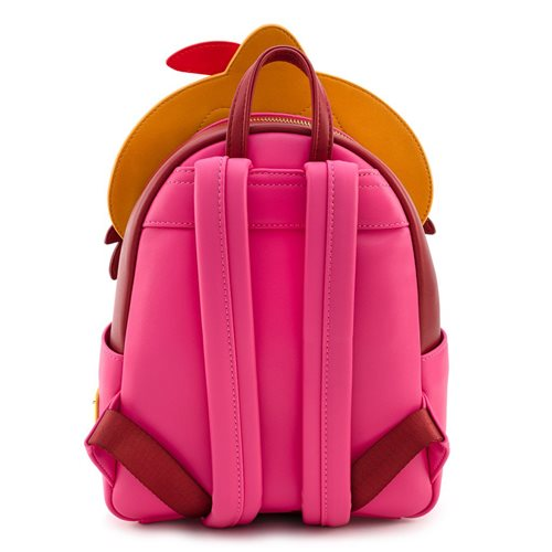 Disney The Three Caballeros Backpack