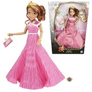 Disney Descendants Auradon Audrey Coronation Doll