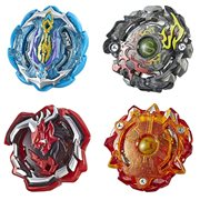 Beyblade Burst Turbo Slingshock Single Top Wave 2 Set