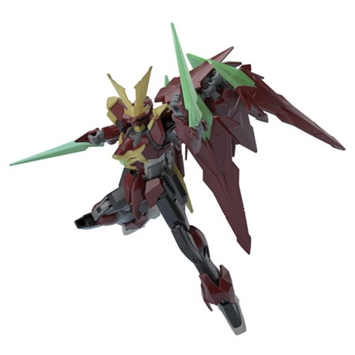 Gundam Build Fighters Ninpulse High Grade 1:144 Scale Model Kit
