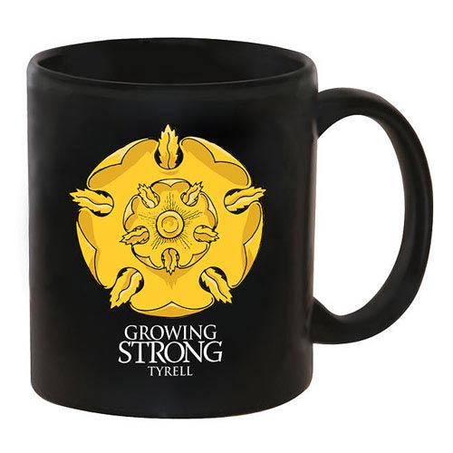 Game of Thrones Tyrell Mug
