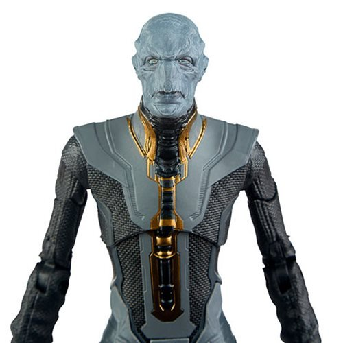 Avengers Marvel Legends 6-Inch Endgame Ebony Maw Action Figure