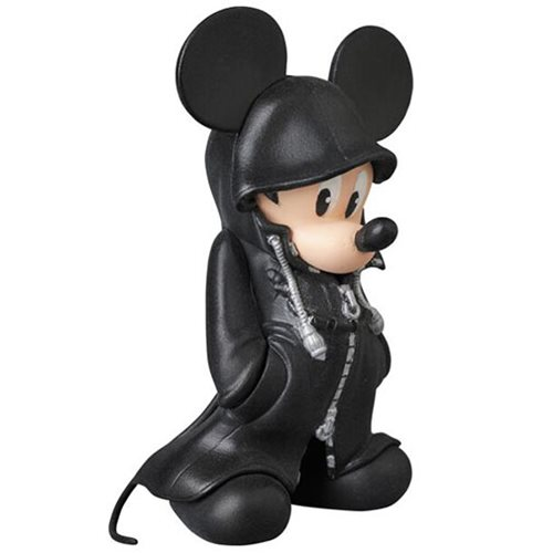 Kingdom Hearts King Mickey UDF Mini-Figure