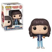 Stranger Things Joyce with Magnets Season 3 Pop! Vinyl Figure