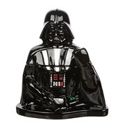 Star Wars Darth Vader Limited Edition Sculpted Ceramic Cookie Jar