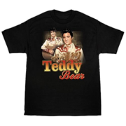 Elvis Presley Teddy Bear T-Shirt