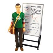 Big Bang Theory Sheldon Cooper 7-Inch Action Figure