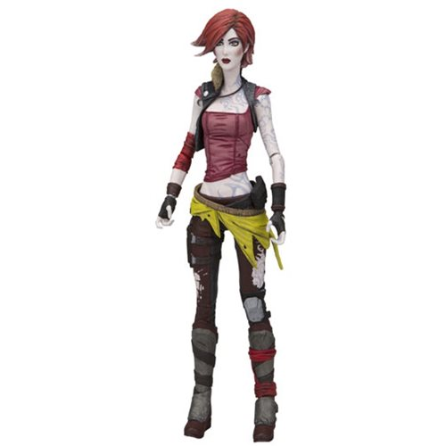 Borderlands 2 Lilith Action Figure