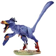 Beasts of Mesozoic Raptor Series 2 Sauronitholestes Version 2 Action Figure