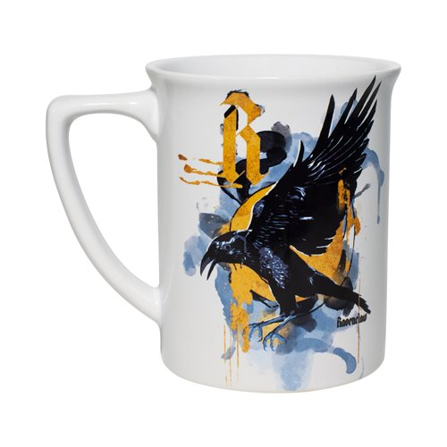 Wizarding World of Harry Potter Ravenclaw Mug