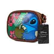 Lilo & Stitch - Stitch Coconut Crossbody Purse - Entertainment Earth Exclusive