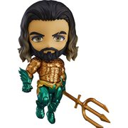 Aquaman Hero's Edition Nendoroid Action Figure