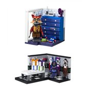 FNAF Series 3 Small Construction Set 2-Pack